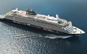 MSC Croisières : les photos du nouveau navire et de la nouvelle marque de luxe Explora Journeys