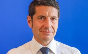 Côte d'Azur : David Lisnard réélu à la Présidence du CRT
