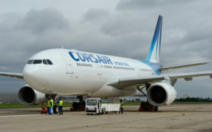 Exclu : rapprochement en vue entre Corsair et Air Caraïbes ?