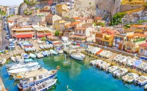 L'Office du tourisme de Marseille dévoile ses offres pour les agences de voyages