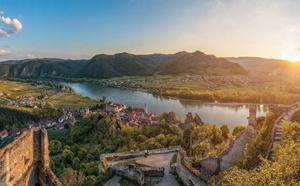 L'Autriche, un pays inspirant