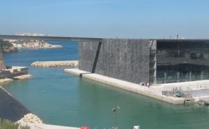 Marseille : le MuCEM vise au moins 350 000 personnes en 2013