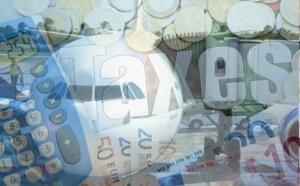 La case de l'Oncle Dom : les taxes c'est comme les c... on finit toujours par les payer !