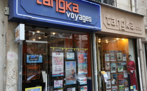 II. - Web-to-shop : le cas pratique de Tangka Voyages à Paris