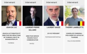 Vivatech : TourMaG.com et le village Francophone mettent en avant les start-up du tourisme