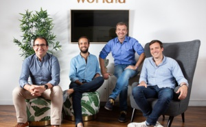 Worldia : la reprise atteint les niveaux de chiffre d'affaires équivalent à ceux de mai 2019