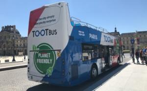 TootBus : les bus touristiques de la RATP reprennent et draguent les Franciliens