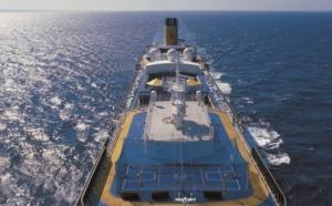 Coupe UEFA 2020 : les matchs seront diffusés à bord des navires Costa