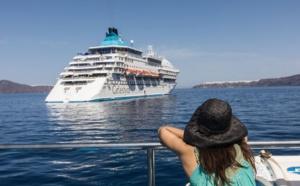 Méditerranée : Celestyal Cruises prêt pour la saison estivale 2021