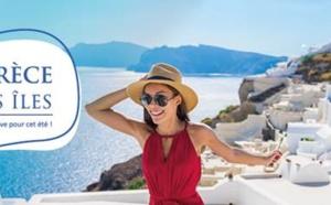 Grèce : FTI Voyages affrète vers Rhodes et Héraklion