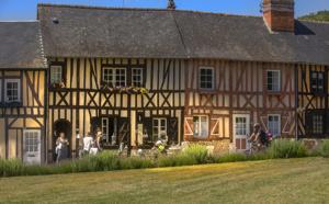 L'Eure, votre destination slowlife en Normandie