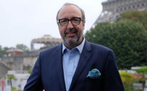 """Frédéric Lorin (IFTM Top Resa) : """"Nous proposerons un lounge exclusivement dédié aux agents de voyages"""""""