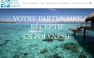 Agences de voyages : e-Tahiti Travel lance sa marque B2B Tahiti Travel Experts