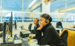 Pour assurer la reprise, les call centers recrutent !