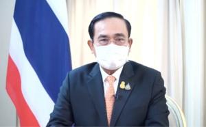 Thaïlande: le Premier ministre annonce un objectif de 120 jours pour rouvrir complètement le pays