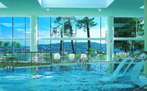 Espagne : J'ai testé pour vous l'hôtel Hesperia Isla de la Toja en Galice