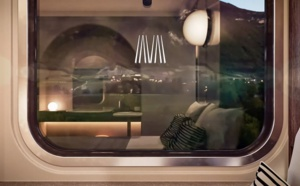Midnight Trains, la start-up qui veut réinventer les trains de nuit (photos)