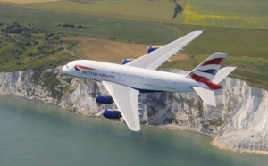 British Airways et Iberia : American Express GBT étend son accord de Private Channel