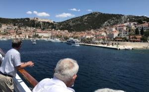 Croatie : j'ai testé pour vous la croisière CroisiEurope à bord de la Belle Adriatique