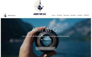 Away We Go : le collectif de freelances spécialistes du tourisme est victime de son succès !