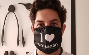 """Raphaël Torro (Resaneo) : """"Il y a un effet boycott des agences envers certaines compagnies aériennes..."""""""