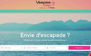 Location saisonnière : Veepee devient partenaire de BookingSync