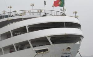 Portuscale Cruises : des itinéraires au départ de la France dès 2014