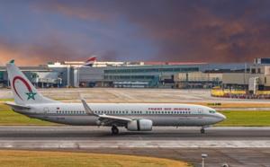 Opération Marhaba : le Maroc va verser 240 millions d'euros d'aide à la Royal Air Maroc