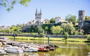 Angers : une nuit offerte pour tout séjour de deux nuits minimum