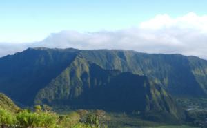 Voyages Vert Vous – La Réunion: l'île intense côté terre.