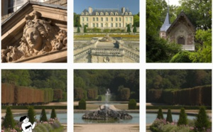 Transilien SNCF lance un compte Instagram pour découvrir l'Ile-de-France autrement