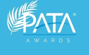 PATA Awards : réceptifs, prestataires, transports, office de tourisme... c'est parti pour les candidatures