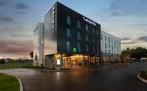Campanile Smart Lyon Bron : un premier hôtel connecté ouvre ses portes