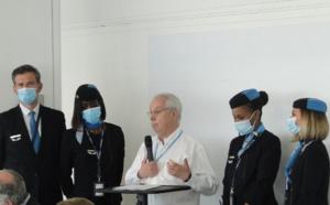 """Marc Rochet (Air Caraïbes) : """"Saturation des aéroports... On va vers une situation critique aux Antilles !"""""""