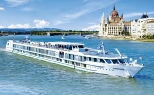 CroisiEurope reprend ses croisières sur le Danube fin juillet 2021