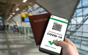 Pass sanitaire européen : qu'est-ce qui change le 1er juillet 2021 ?