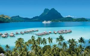 La Polynésie à bord du Paul Gauguin