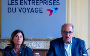"""Jean-Pierre Mas (EDV) : """"Il n'y aura pas de tsunami d'avoirs non remboursés"""""""