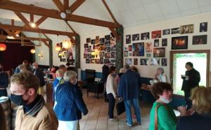 Normandie: carton plein pour le workshop Groupes de Planet'Rêve