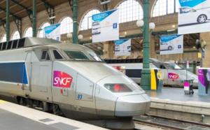 Grève SNCF : un trafic quasi normal ce jeudi 1er juillet 2021