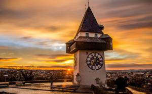 Graz : une ville méconnue à découvrir