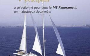 Seychelles, Polynésie : Beachcomber Tours et Voyages d'exception co-produisent 3 croisières