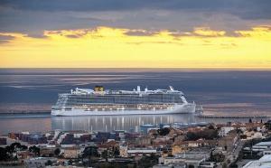 4 juillet 2021 : nos croisières Costa reprennent depuis Marseille !
