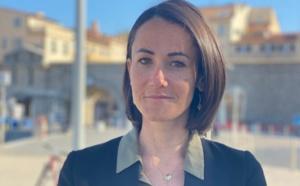 """II. Eléonore Bourgade (CCI Côte d'Azur) : """"J'ai toujours admiré l'élégance de l'hôtellerie de luxe..."""""""