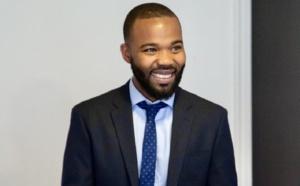 Issa Dia est étudiant en 1ere année de MBA Tourisme à l'EFHT - DR : I.D.