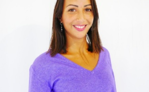 Isabelle Duranceau est étudiante en MBA International Travel management de l'Escaet - DR