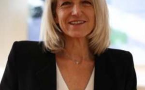 Carole Desnost nommée directrice Technologies, Innovation, Projets du Groupe SNCF