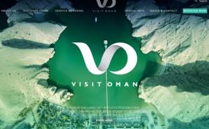 Oman tourisme : un nouveau portail de réservations et d'informations national