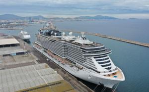 MSC Croisières : j'ai testé pour vous une croisière à bord du MSC Seaside au départ de Marseille