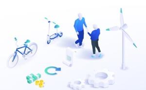 Expensya, spécialiste de la gestion des dépenses professionnelles, lance son Forfait Mobilités Durables - DR : Expensya